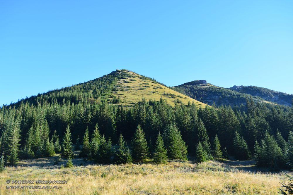 Jamborowy Wierch (1570 m)