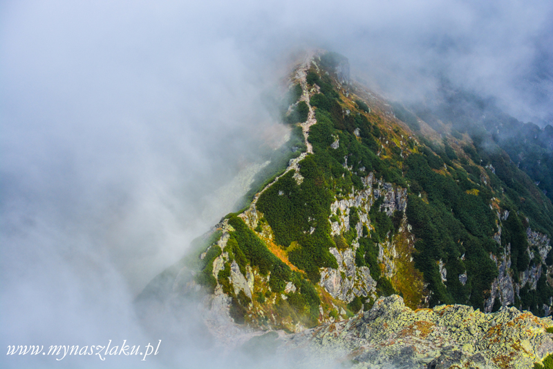 Góra Kościelec
