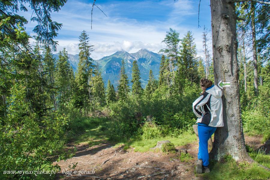 Góry w ciąży - czy można wędrować w błogosławionym stanie?