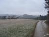 Sucha Góra - Pogórze Rożnowskie 26.12.2014SuchaGora1214027