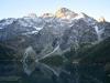 Morskie Oko, Szpiglasowy Wierch, Dolina Pięciu Stawów 29.09.2014
