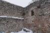 Bydlin - ruiny zamku