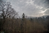 Cergowa, Beskid Niski, wieża widokowa Cergowa, blog podróżniczy