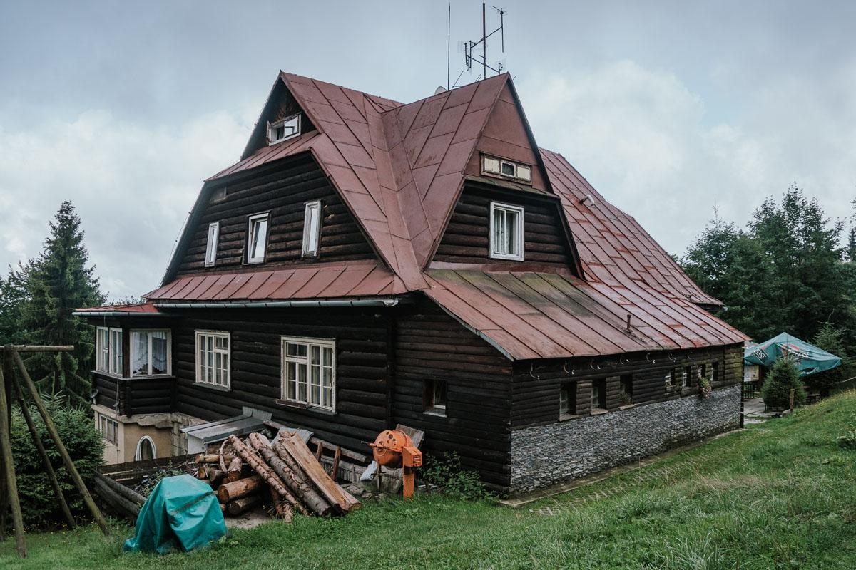 Chata Girova