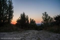 Góra Rudzka 30.08.2017