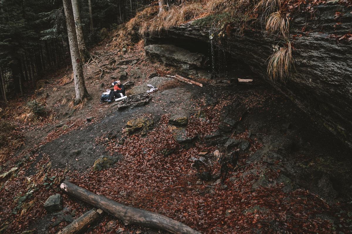 Jaskinia Komonieckiego