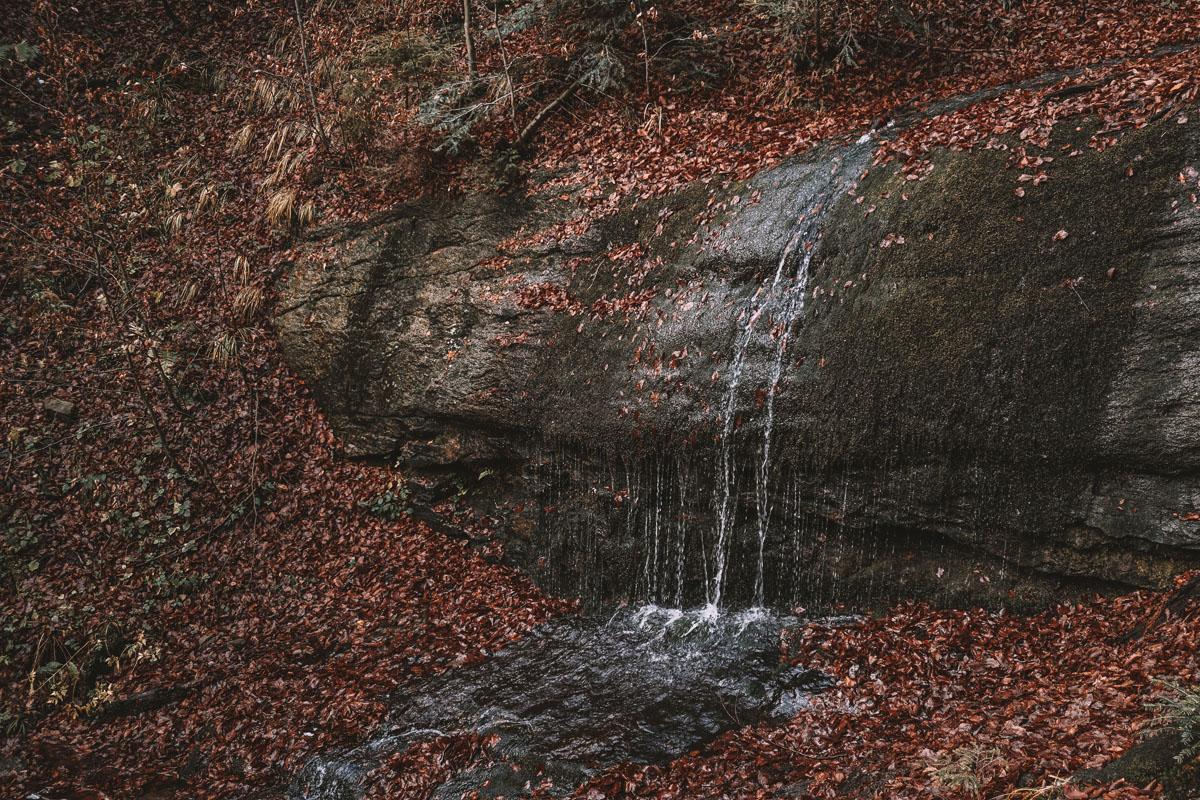 Wodospadu Dusica
