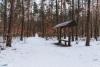 Izabelin, Kampinoski Park Narodowy