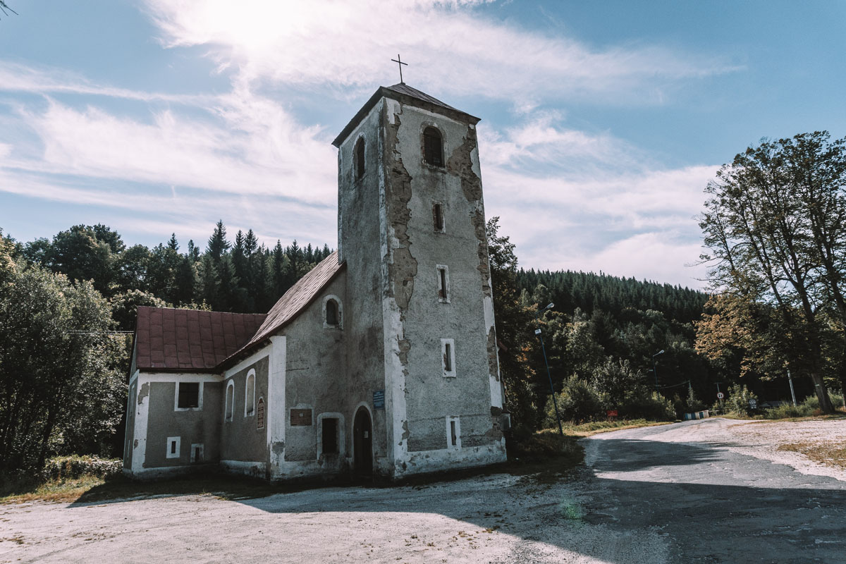 Kościół Bielice