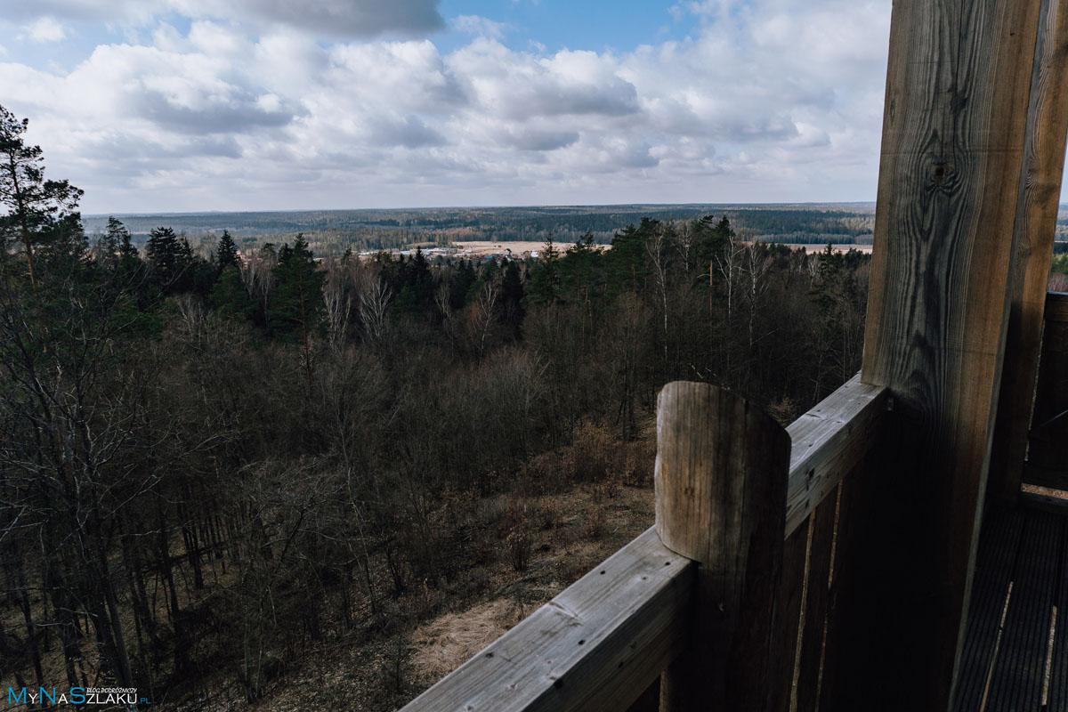 Wzgórza Świętojańskie