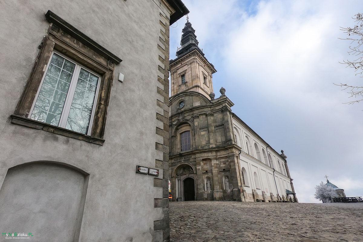 Kościół przy Świętym Krzyżu