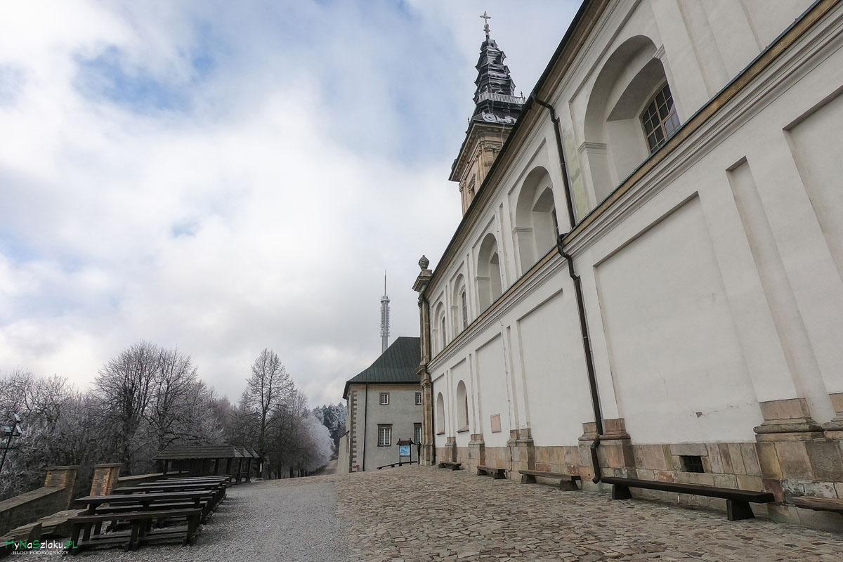 Kościół przy Łysej Górze