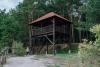 Nowiny - wieża widokowa 21.08.2018