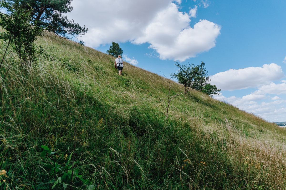 Byczowska Góra