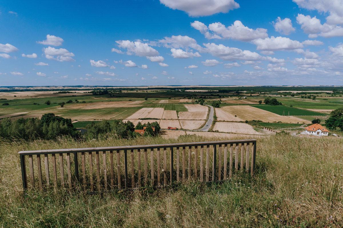 Rezerwat Skowronno