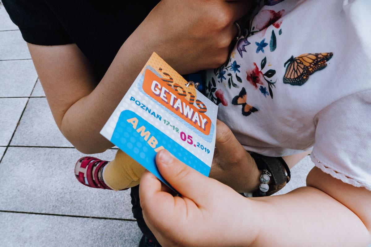 Getaway Outdoor Festival