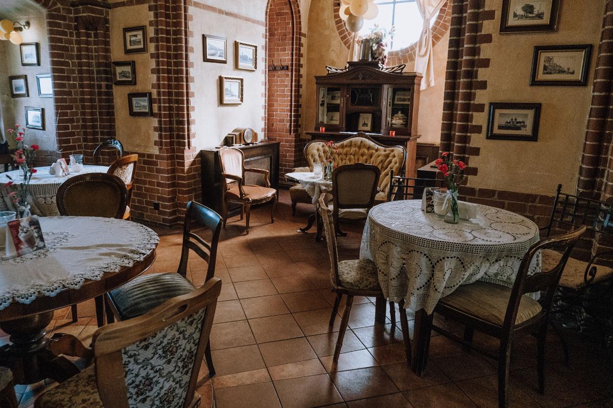 Cafe WIeża