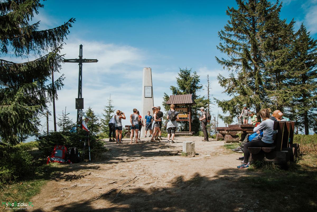 Turbacz Korona Gór Polski