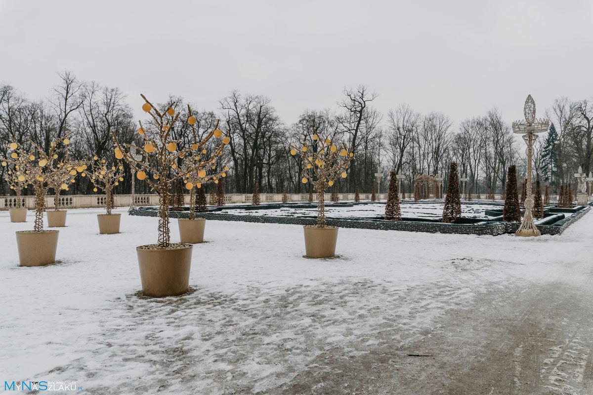 Warszawa - gdzie warto się wybrać?