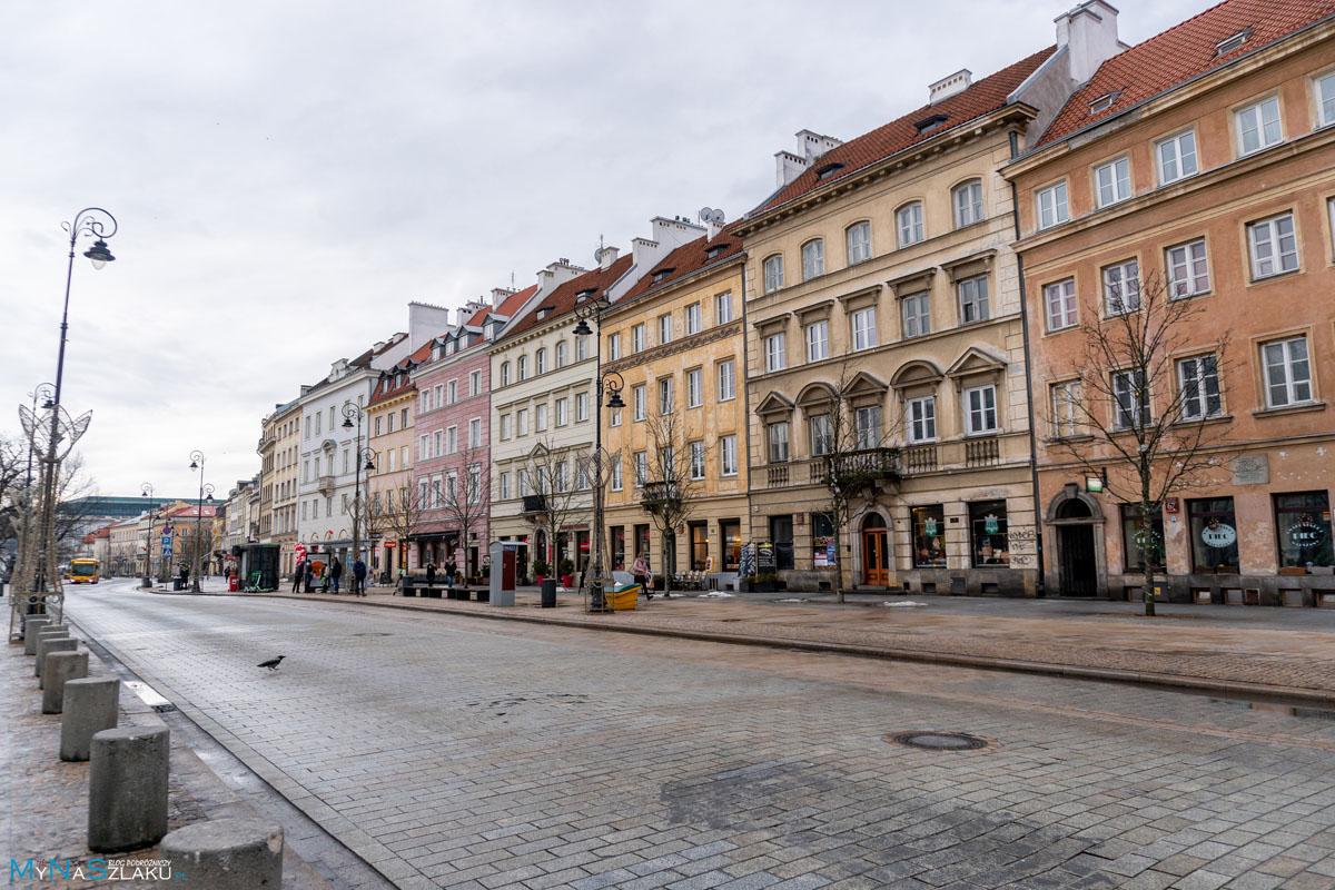 co warto zobaczyć w Warszawie? atrakcje w Warszawie