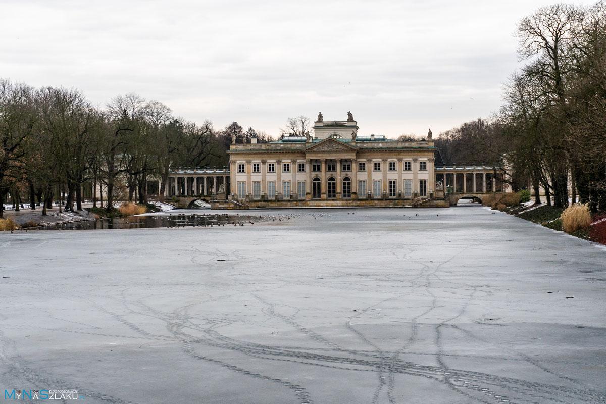 Co w Warszawie na weekend?
