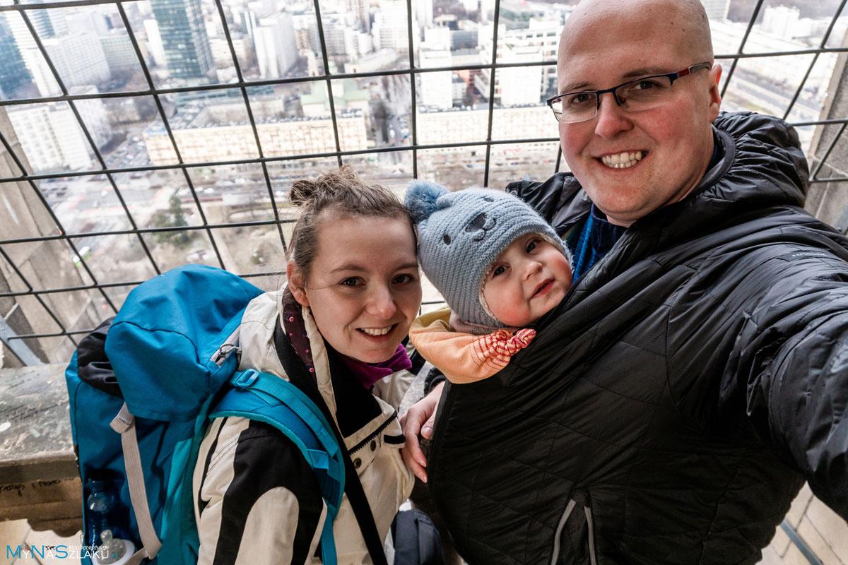 Jak spędzić weekend w Warszawie z małym dzieckiem?