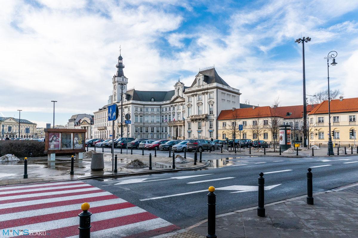 Co warto zobaczyć w stolicy?