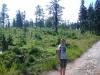 szlak na Jaworzynę Krynicką