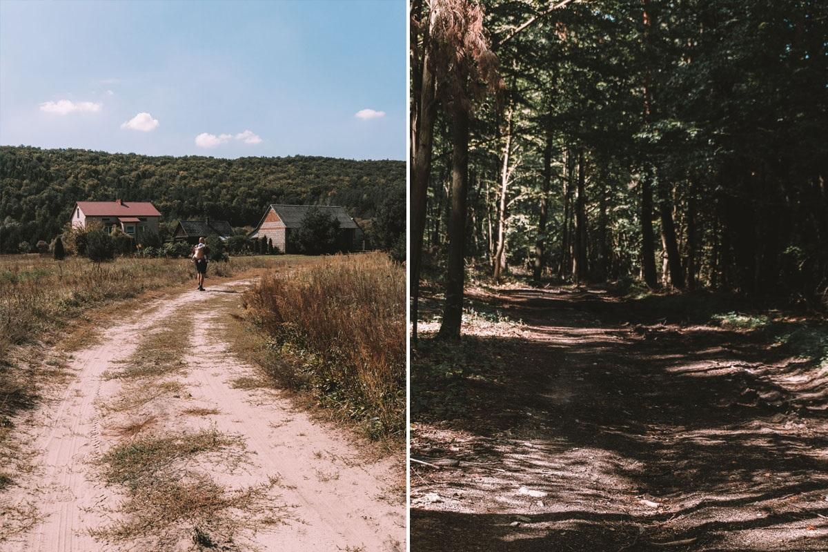 Dolina Zelejowska