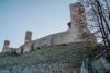 Zamek Chęciny, Góry Świętokrzyskie