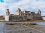 Zamek Krzyżtopór 05.03.2019