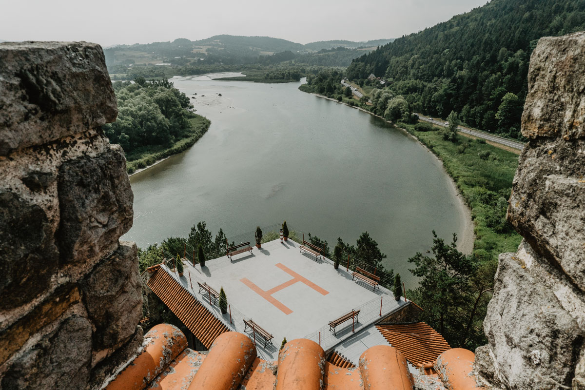 Zamek Tropsztyn najważniejsze informacje