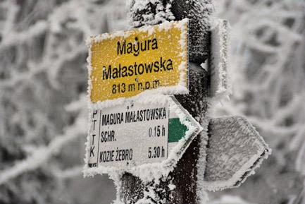 Magura Małastowska