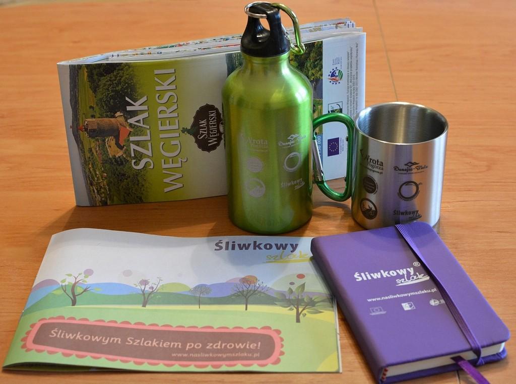 Konkurs: Odkryj gminę Iwkowa i zajrzyj na Śliwkowy Szlak