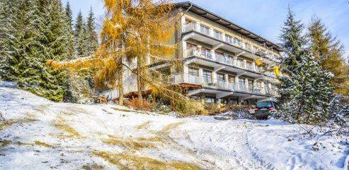 Beskid Śląski: Barania Góra jak zaczarowana