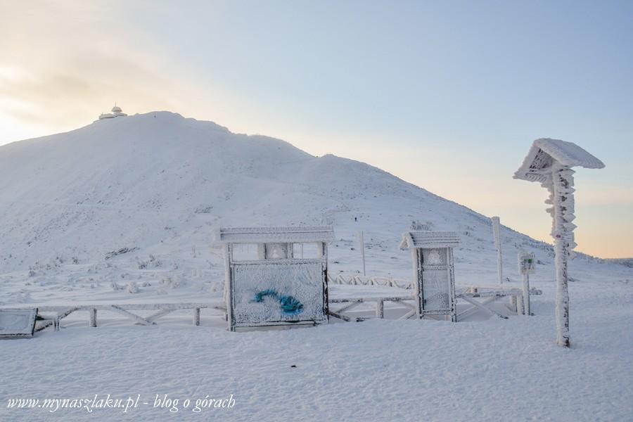 Korona Gór Polski: Jak to z tą Śnieżką było. Nasza coroczna karkonoska przygoda