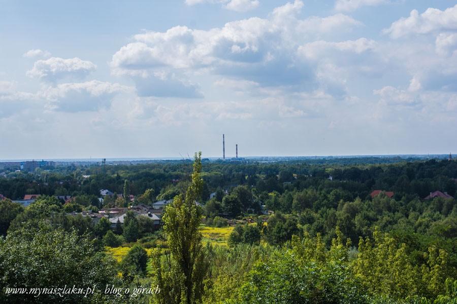 Odkrywamy Polskę: Górka Rogowska (Góra Śmieciowa) w Łodzi