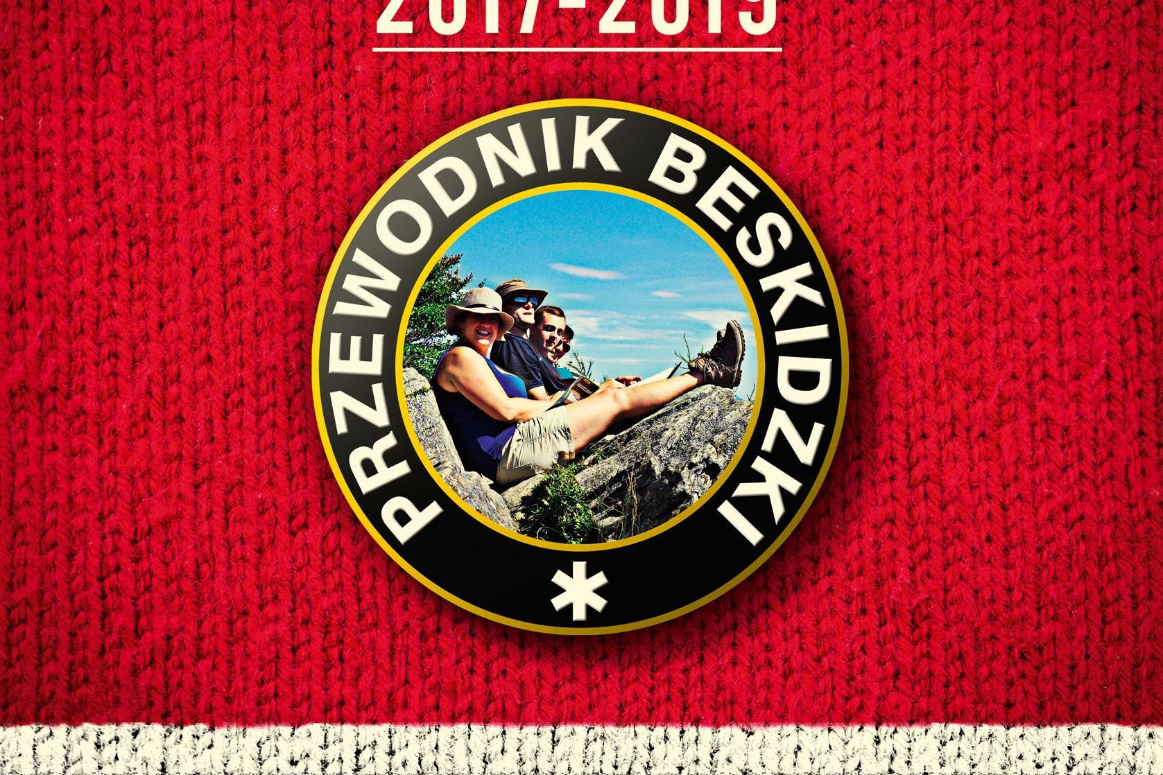 Kurs Przewodników Beskidzkich SKPG Kraków 2017-2019