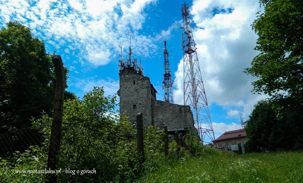 Korona Gór Polski: Góry Wałbrzyskie – Chełmiec