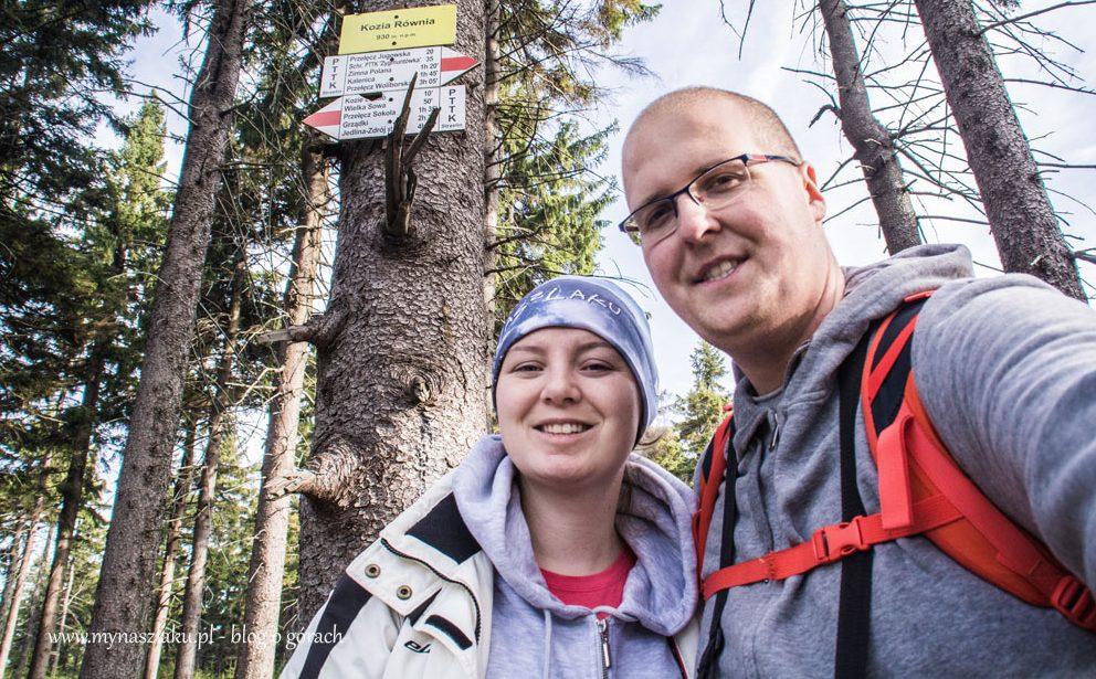 Góry Sowie: Przełęcz Jugowska – Kozie Siodło – Wielka Sowa