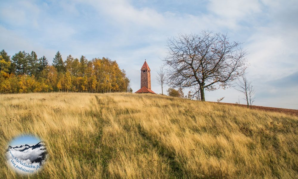 Wzgórza Włodzickie: Góra Świętej Anny