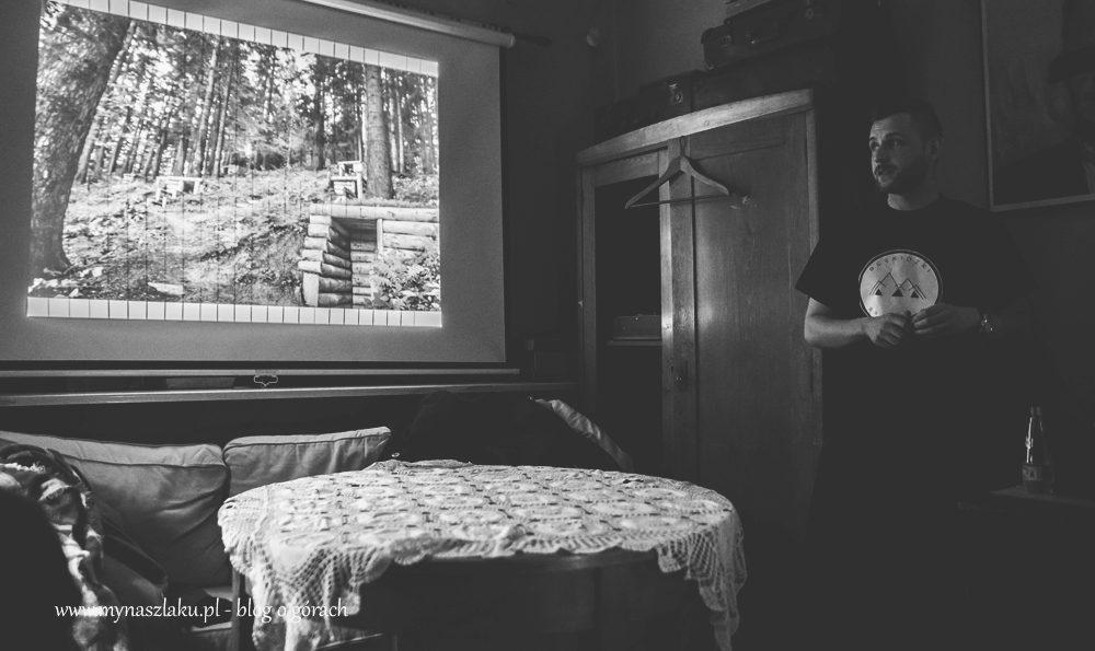 Prowincjonalny Klub Podróżnika #2: Słowacka Dolina Śmierci