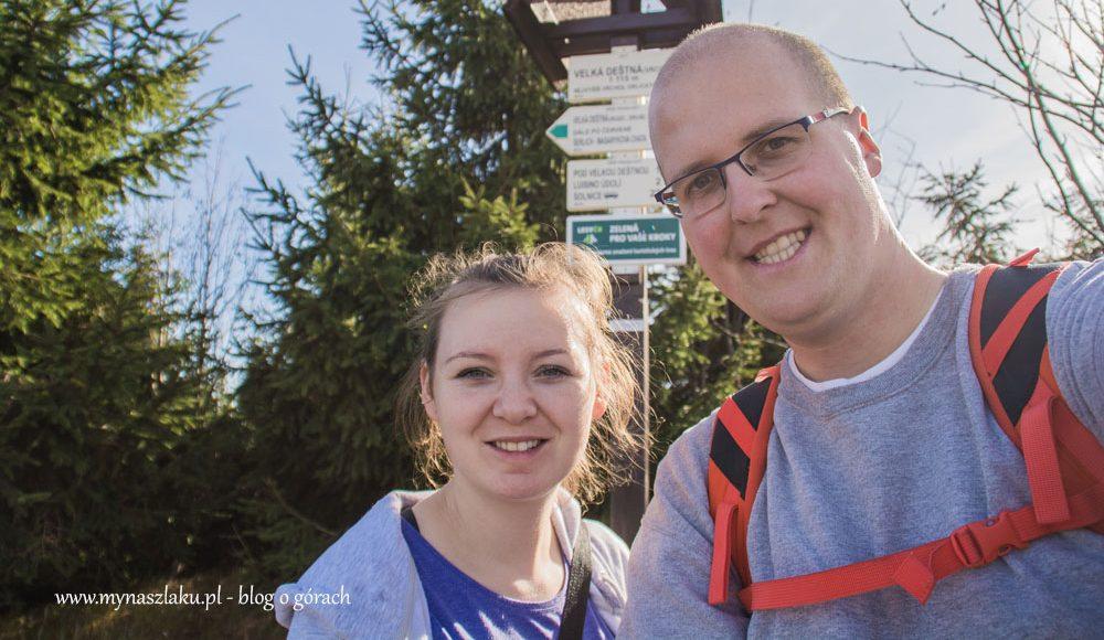 Góry Orlickie: W odwiedzinach u Czechów – Velka Destna