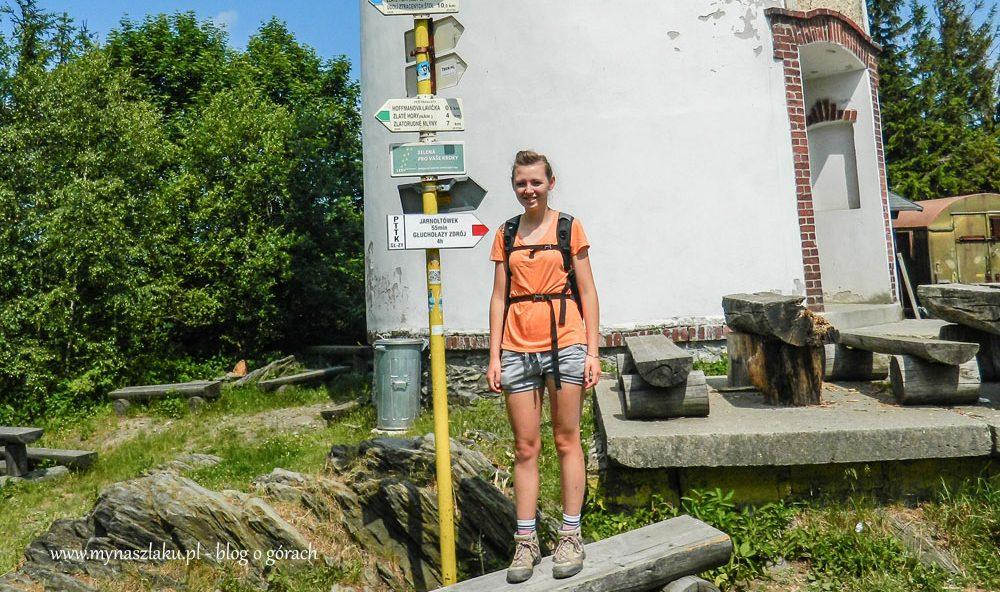 Korona Gór Polski: Góry Opawskie – Biskupia Kopa