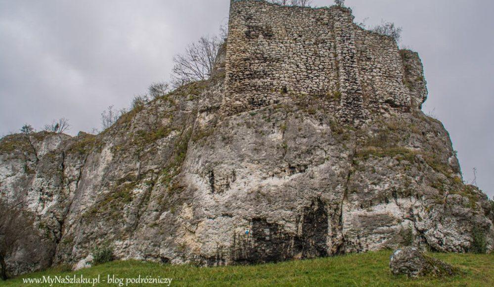 Jura Krakowsko-Częstochowska: Strażnica Przewodziszowice