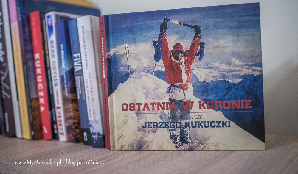 """""""Ostatnia w Koronie"""" z archiwum Jerzego Kukuczki"""