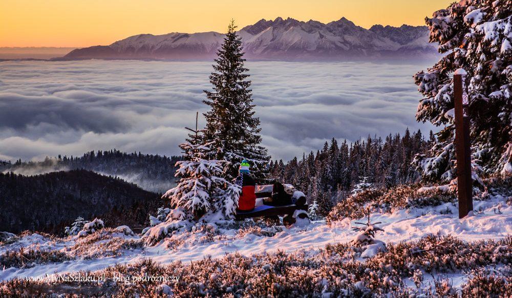 Jakim aparatem fotografujemy w górach? Rozwiązanie do 3000 złotych