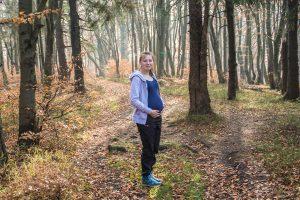 Góry w ciąży - czy w ciąży można jechać w góry?