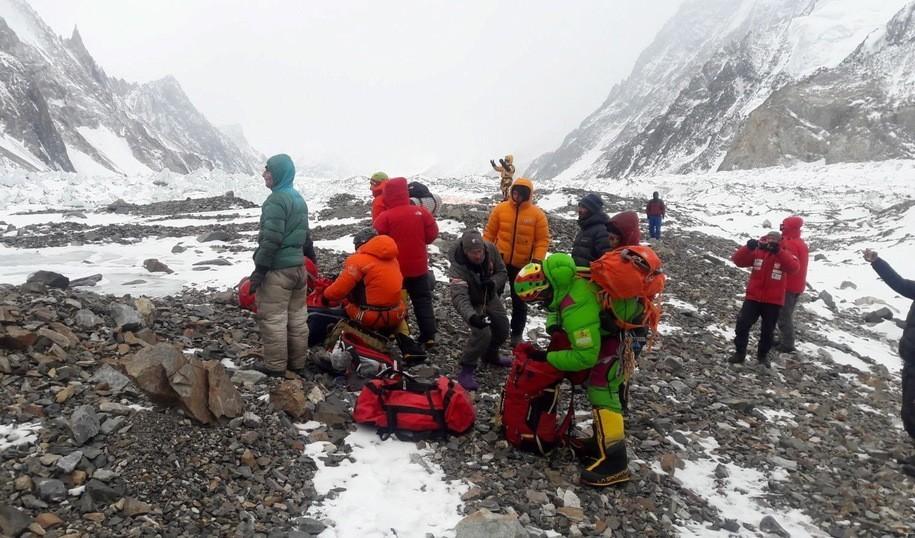 Akcja ratunkowa na Nanga Parbat – oficjalny raport