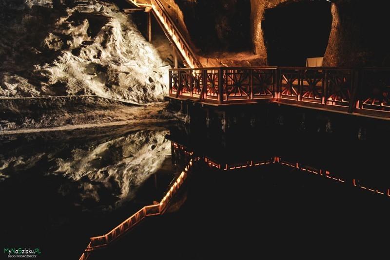 Wieliczka: Kopalnia Soli, atrakcje i miejsca, które warto zobaczyć